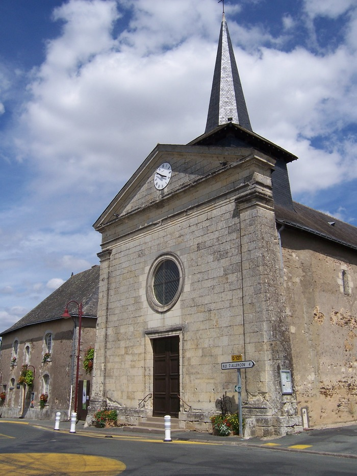 Crédits image : Office de Tourisme de Brissac-Loire Aubance