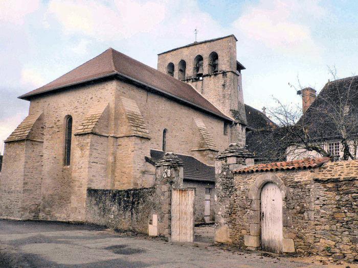 Journées du patrimoine 2018 - À la découverte de l'église Saint-Martin