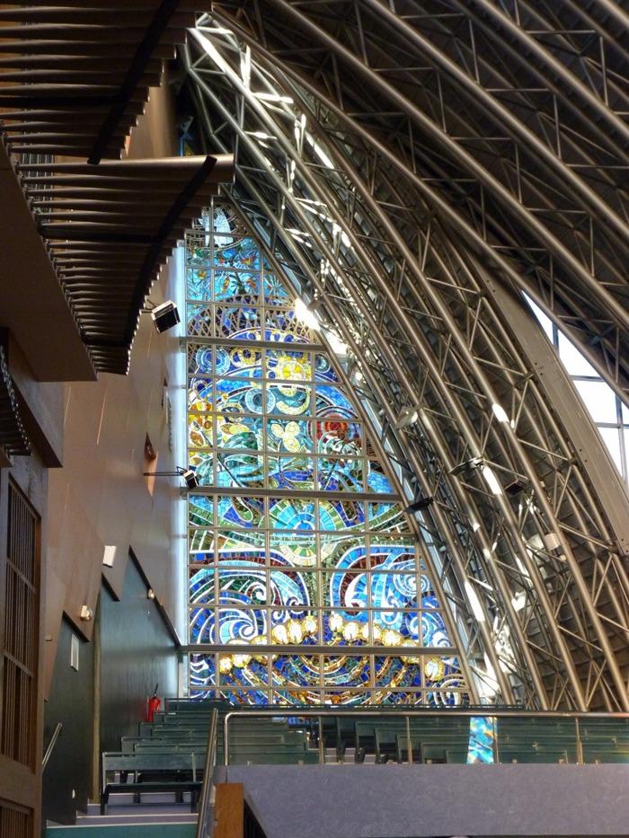 Journées du patrimoine 2017 - Eglise des Saints François et son orgue ibérique
