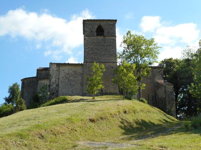 Journées du patrimoine 2017 - Eglise du 12ème siècle