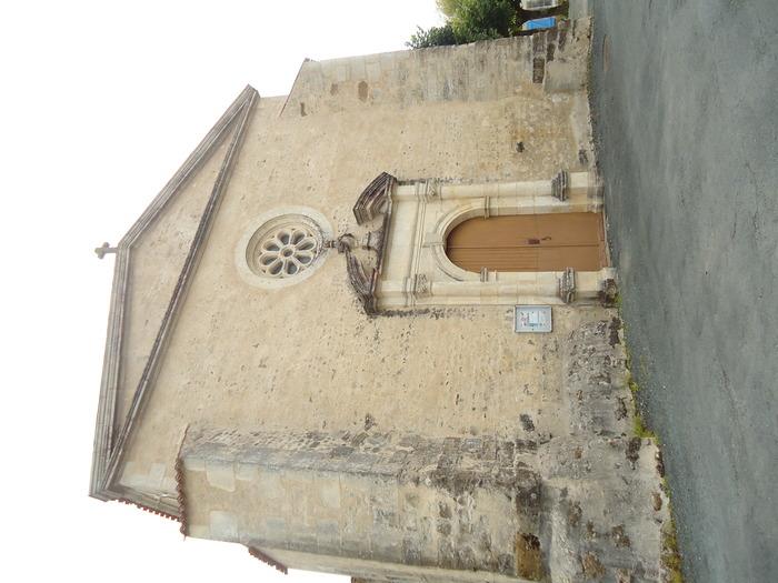 Journées du patrimoine 2017 - Eglise du Simon