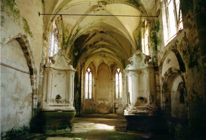 Journées du patrimoine 2018 - Eglise et couvent des Cordeliers