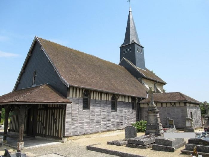 Journées du patrimoine 2018 - Eglise de l'Assomption de la Vierge
