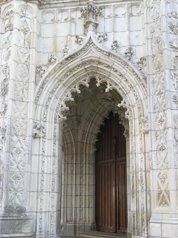 Journées du patrimoine 2017 - Eglise Notre-Dame-de-Bonne-Nouvelle