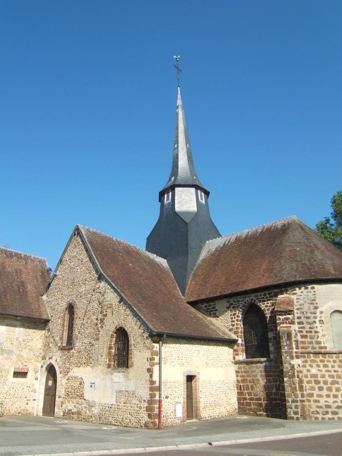 Journées du patrimoine 2017 - Visite guidée de l'église Notre-Dame de l'Assomption