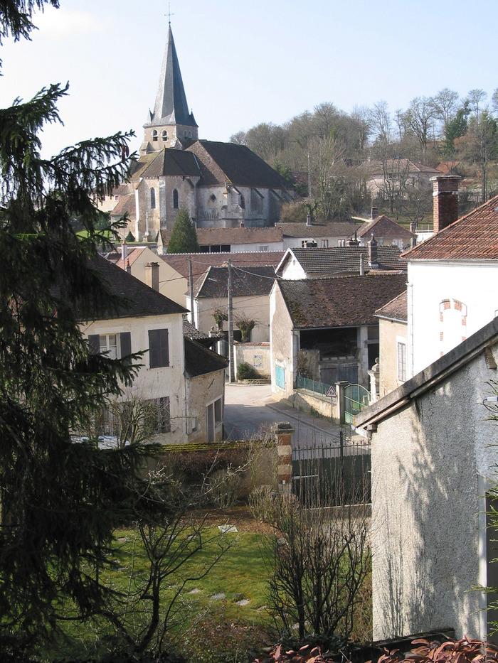 Journées du patrimoine 2017 - Découverte de l'église Notre-Dame-de-l'Assomption