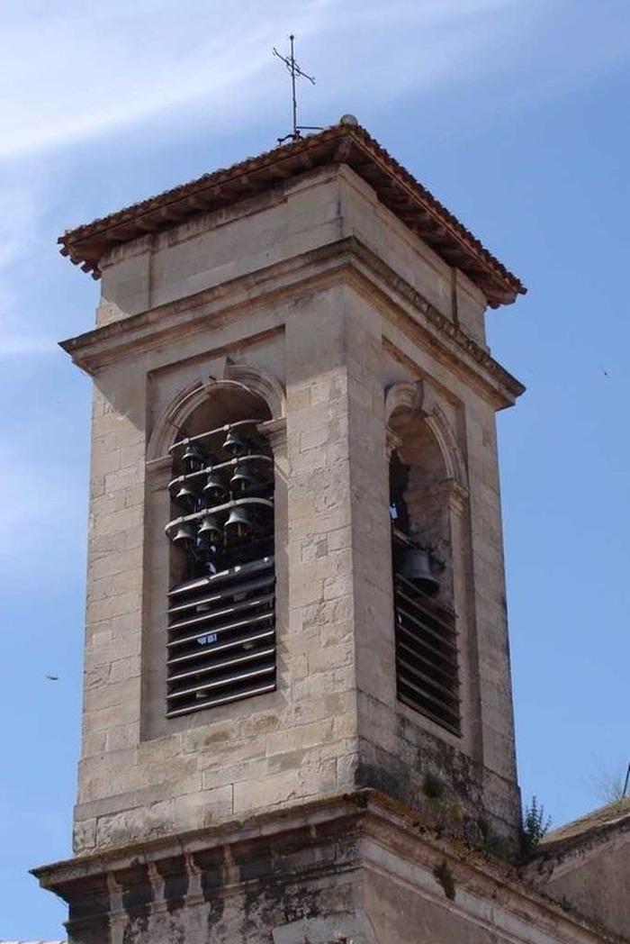 Crédits image : Association Carillons en Pays Tarnais