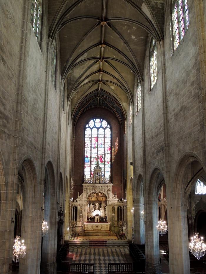 Journées du patrimoine 2018 - Visites commentées