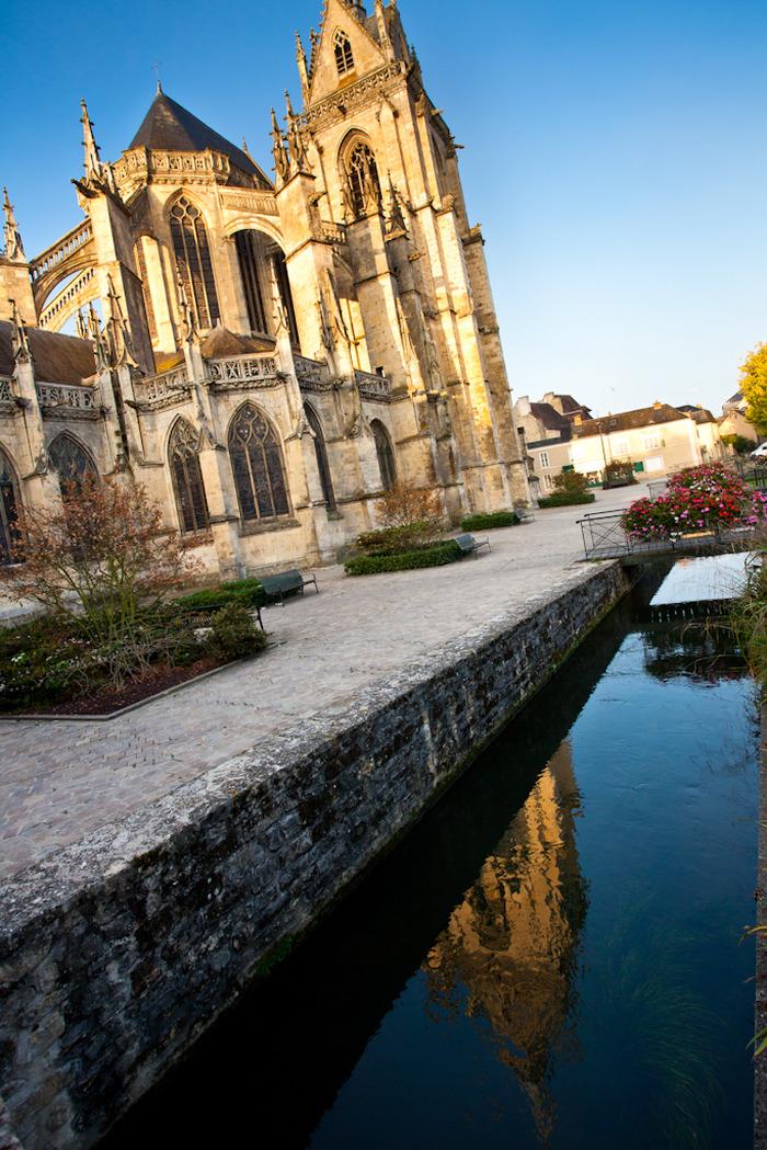 Journées du patrimoine 2017 - Eglise Notre-Dame-des-Marais
