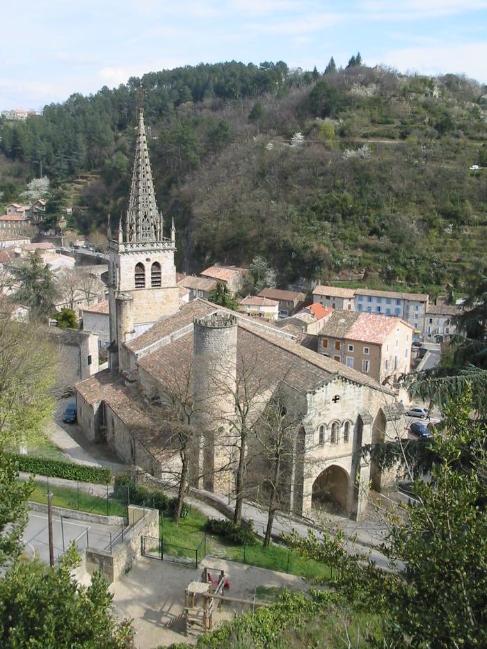 Journées du patrimoine 2017 - Eglise