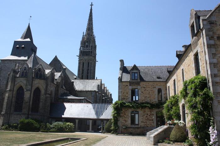 Journées du patrimoine 2017 - Eglise Notre-Dame