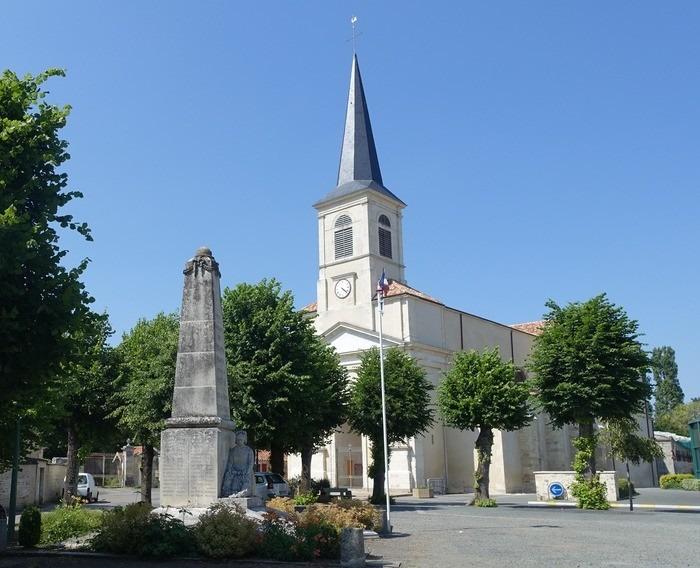 Journées du patrimoine 2018 - Eglise Notre Dame.