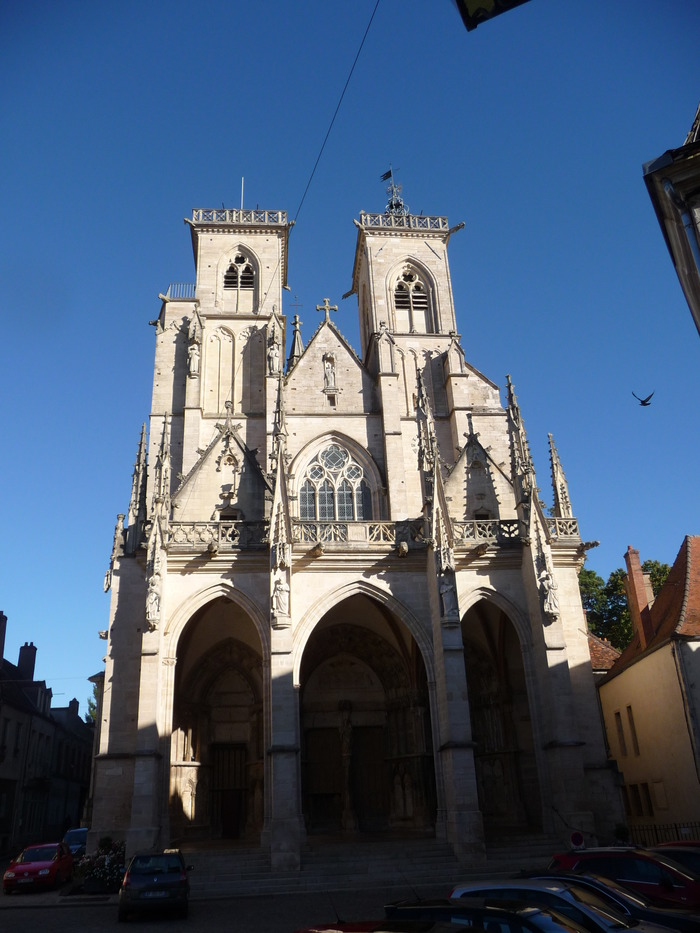 Journées du patrimoine 2018 - Église Notre-Dame