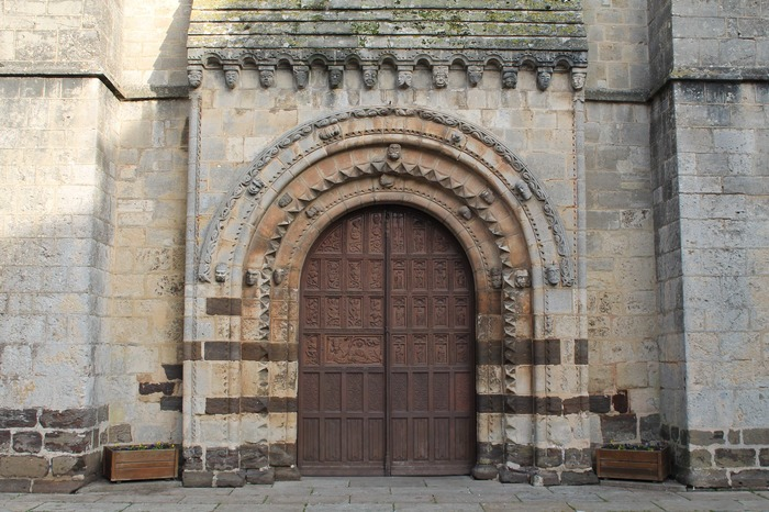 Journées du patrimoine 2017 - Église Notre-Dame