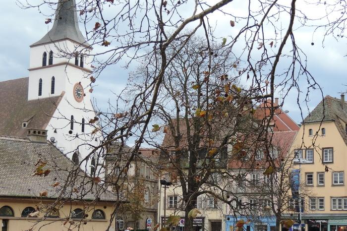 Crédits image : Paroisse Saint-Guillaume