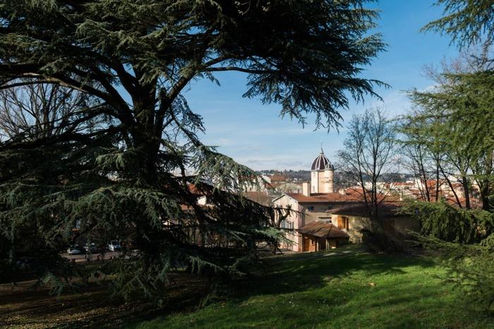 Journées du patrimoine 2017 - Eglise protestante réformée