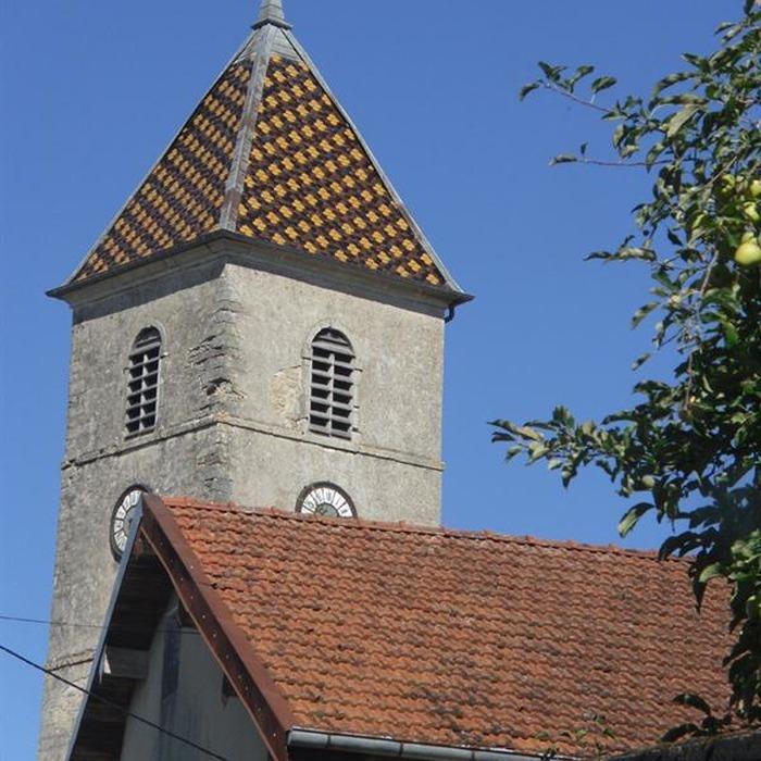 Journées du patrimoine 2017 - Église de Rigny