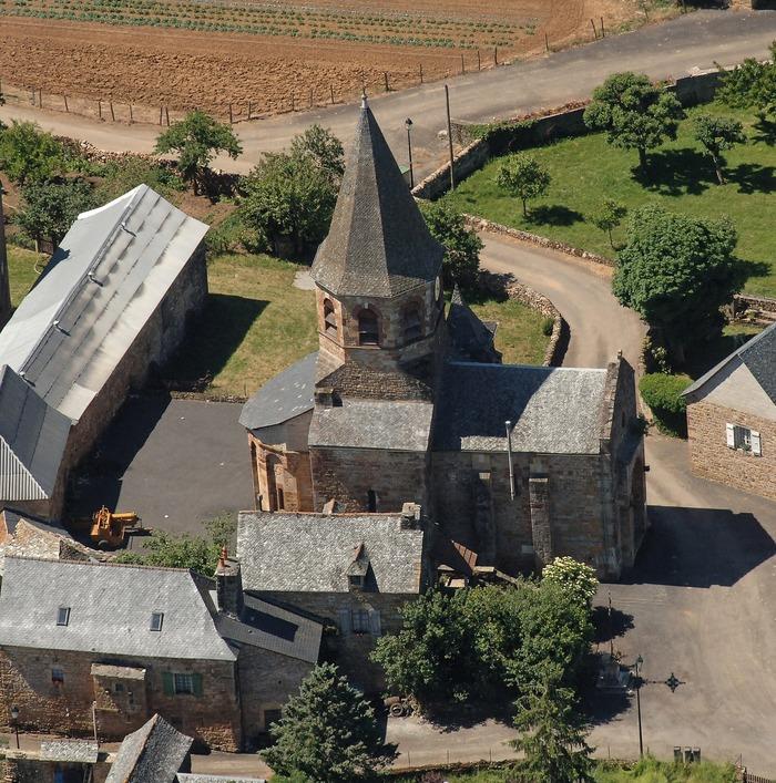 Crédits image : Mairie de Bozouls