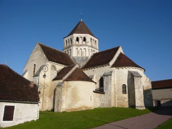 Crédits image : Mairie de Laroche