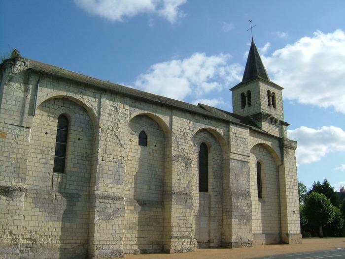 Journées du patrimoine 2018 - Eglise Saint Barthélémy