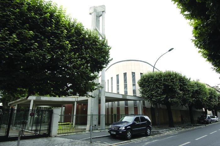 Crédits image : Archives municipales d'Ivry-sur-Seine.