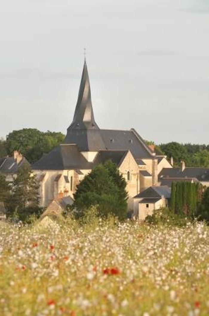 Journées du patrimoine 2018 - Eglise Saint Denis de Pontigné