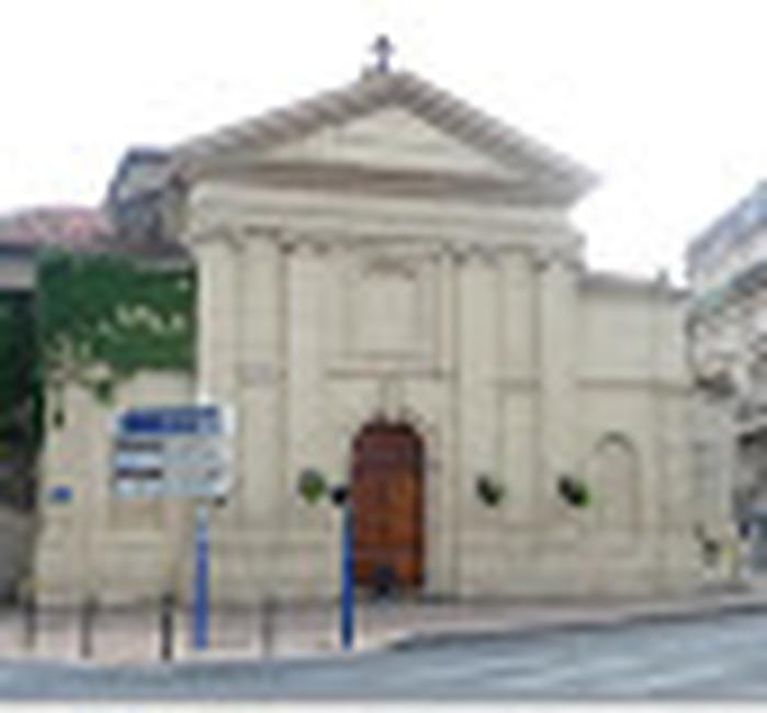 Journées du patrimoine 2017 - Eglise Saint-Denis