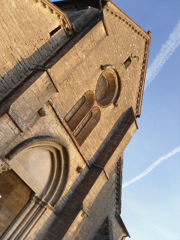 Journées du patrimoine 2018 - Visite de l'Église Saint-Didier à Autrey-lès-Gray