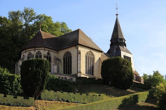 Crédits image : Ketounette-commens-wikimedia