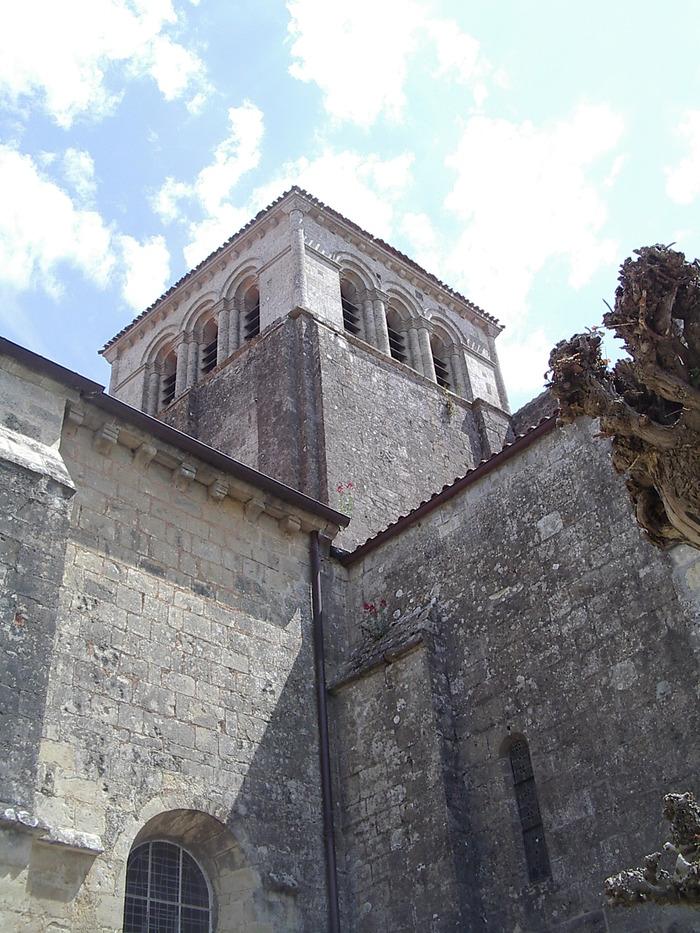 Journées du patrimoine 2018 - Église Saint-Étienne