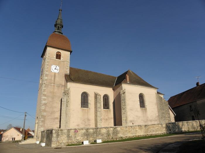 Journées du patrimoine 2017 - Église Saint-Etienne