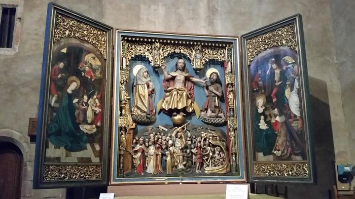 Crédits image : Musées de Haguenau