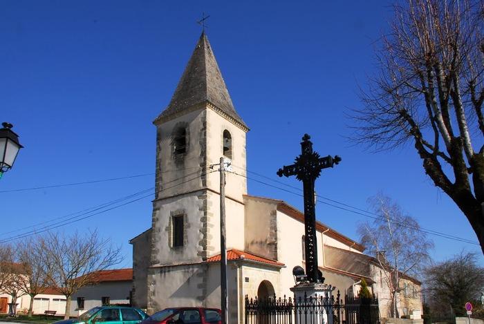 Journées du patrimoine 2017 - Visite guidée de l'église Saint-Hilaire