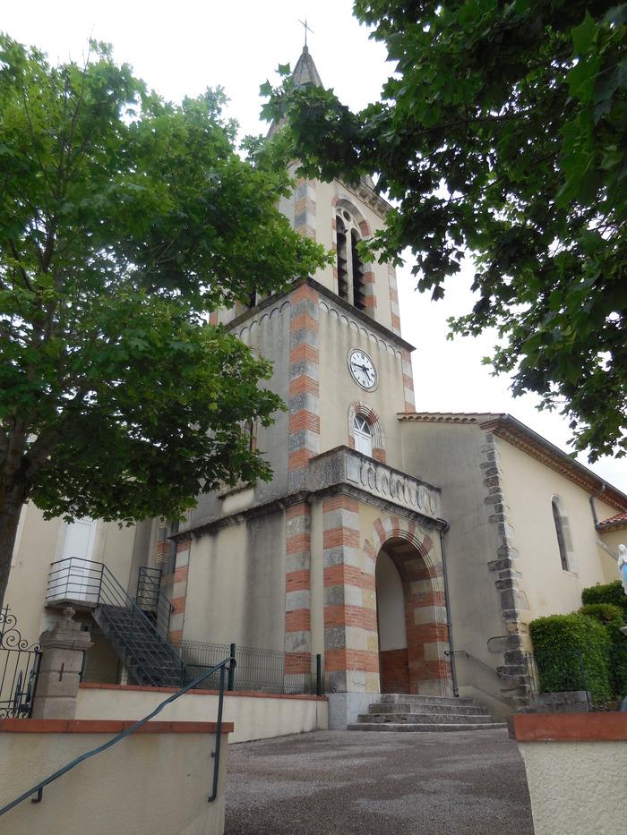 Journées du patrimoine 2017 - Eglise Saint-Jean Baptiste - Visite libre