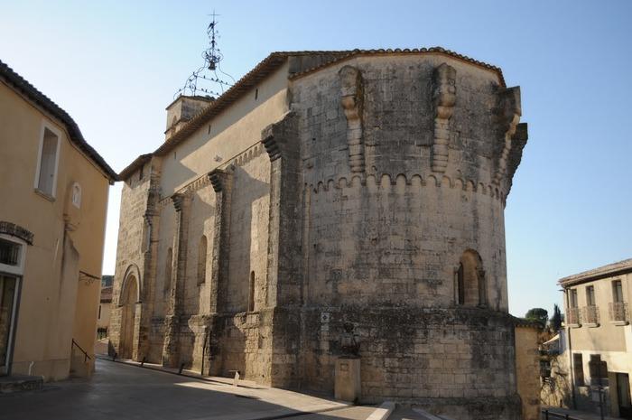Journées du patrimoine 2017 - Eglise Saint Jean-Baptiste