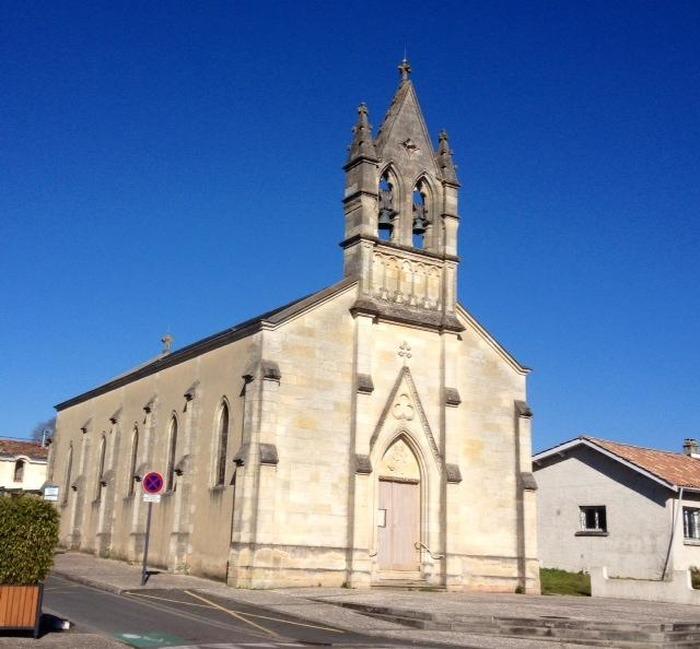 Crédits image : © Église Saint-Joseph