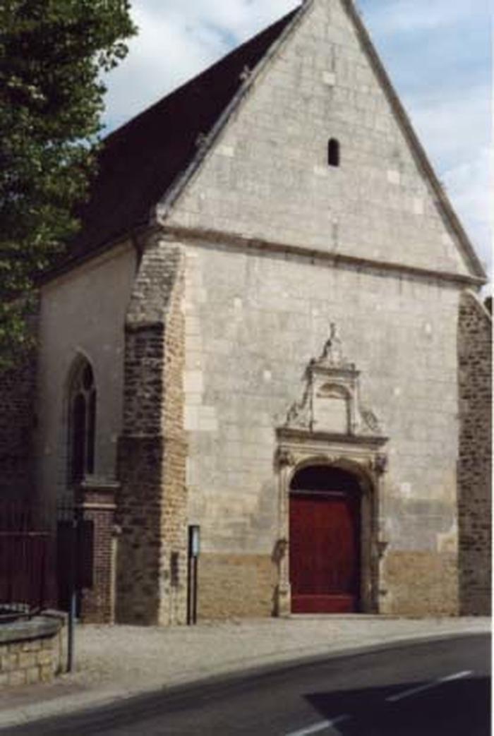 Crédits image : Mairie de Bonnard