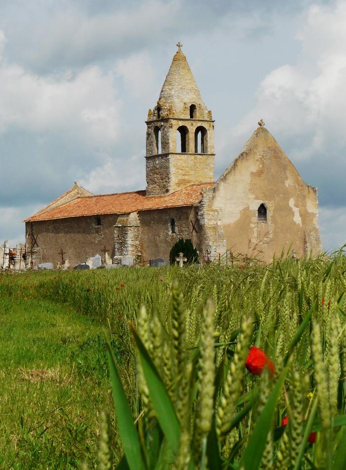 Journées du patrimoine 2018 - Église Saint-Martin-Les-Baillargeaux