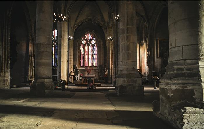 Crédits image : © Eglise Saint-Martin