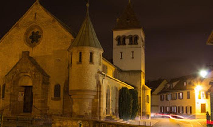 Crédits image : Mairie Avolsheim