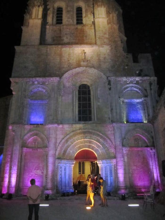 Journées du patrimoine 2017 - Découverte de l'église Saint-Nazaire
