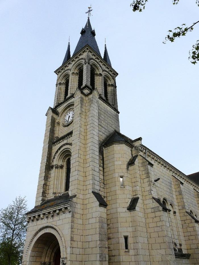Journées du patrimoine 2018 - Eglise Saint Pierre de Bagneux