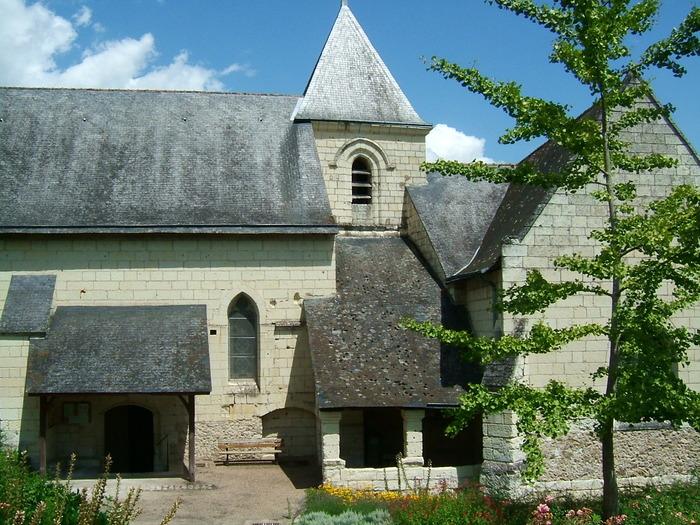 Journées du patrimoine 2017 - Eglise Saint-Pierre de Dampierre