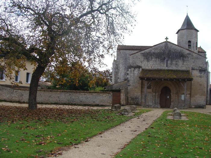 Journées du patrimoine 2017 - Découverte de l'église Saint-Pierre-Es-Lien