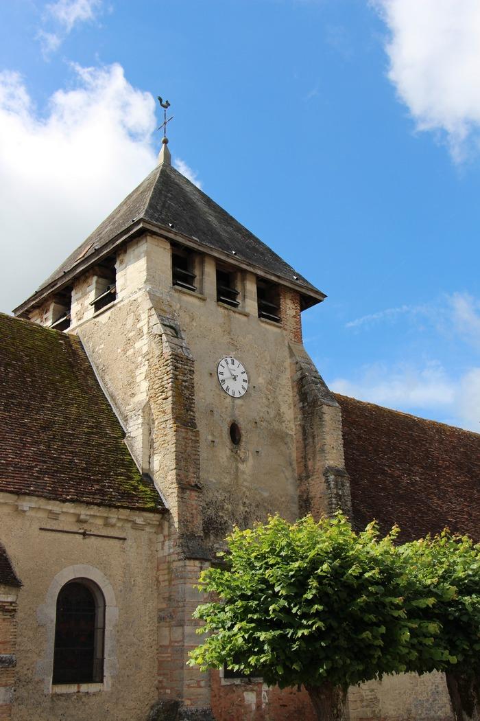 Journées du patrimoine 2018 - Eglise Saint-Pierre-ès-Liens