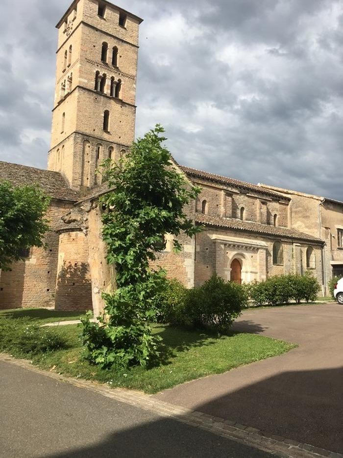 Journées du patrimoine 2017 - Eglise Saint-Pierre d'Uchizy