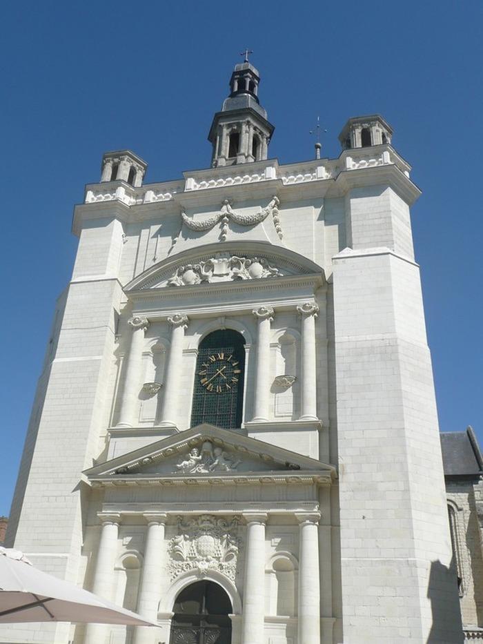 Journées du patrimoine 2018 - Eglise Saint Pierre
