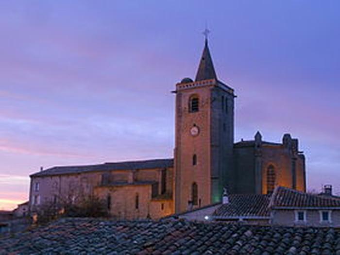 Journées du patrimoine 2017 - Eglise Saint-Raymond et Saint-Blaise