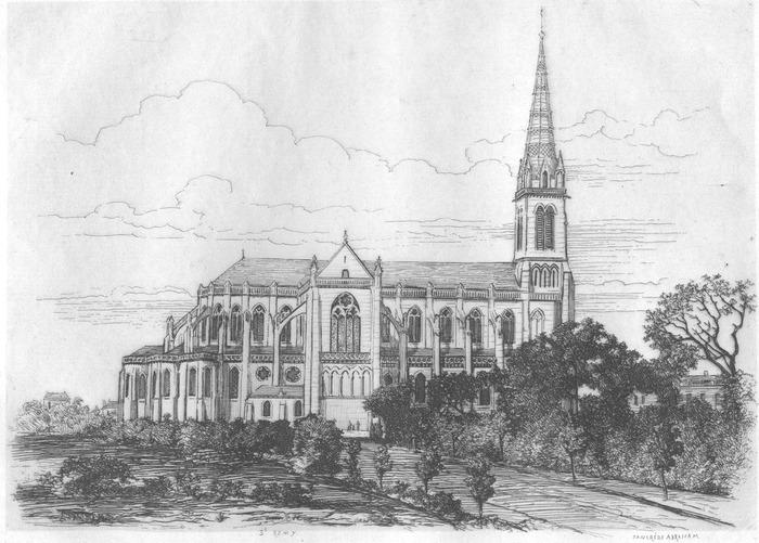 Journées du patrimoine 2019 - Eglise Saint-Rémi