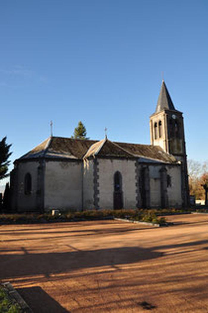 Crédits image : Paroisse Saint-Bénilde en Limagne